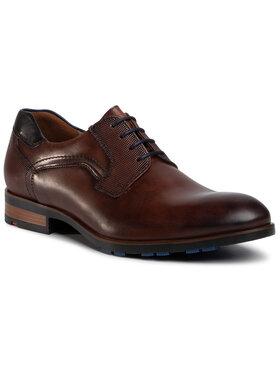 Lloyd Lloyd Обувки Jakie 20-559-12 Кафяв