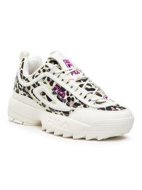Fila Fila Sneakers Disruptor A Kids 1011082.79G Weiß