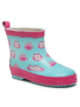 Playshoes Playshoes Gumicsizma 180370 S Kék