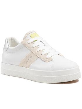 Gant Gant Sneakers Avona 22531533 Blanc
