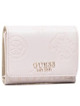 Guess Guess Malá dámská peněženka Kaylyn Slg SWSG77 47430 Růžová
