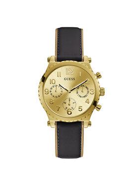 Guess Guess Laikrodis Athena GW0036L2 Juoda