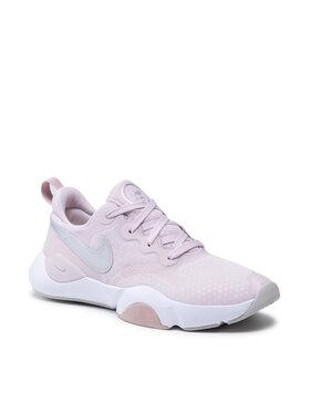 Nike Nike Batai Speedrep CU3583 600 Rožinė