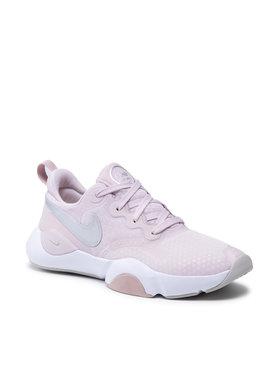 Nike Nike Обувки Speedrep CU3583 600 Розов