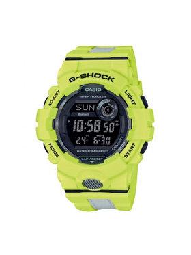 G-Shock G-Shock Ρολόι GBD-800LU-9ER Κίτρινο