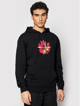 Vans Vans Bluză Blooming VN0A54AN Negru Regular Fit