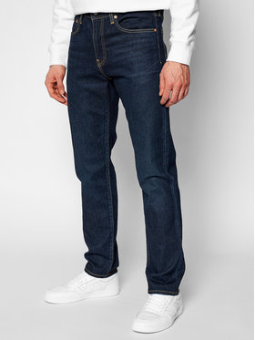 Levi's® Levi's® Regular Fit džíny 502™ 29507-0939 Tmavomodrá Regular Fit