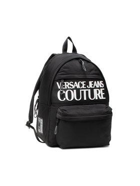 Versace Jeans Couture Versace Jeans Couture Plecak 71YA4B90 Czarny