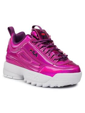 Fila Fila Sneakers Disruptor F Kids 1011081.73Y Rosa