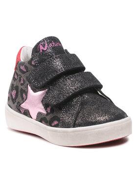 Naturino Naturino Sneakersy Dorrie Vl 0012015367.22.1A01 Szary