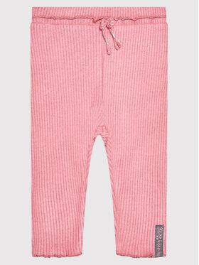 United Colors Of Benetton United Colors Of Benetton Legginsy 3PNQI0514 Różowy Regular Fit