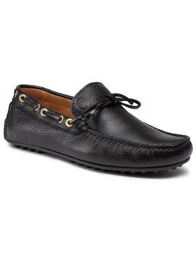 Trussardi Jeans Trussardi Jeans Мокасини 77A00315 Черен