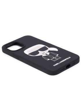 KARL LAGERFELD KARL LAGERFELD Étui téléphone portable CG200035 Noir