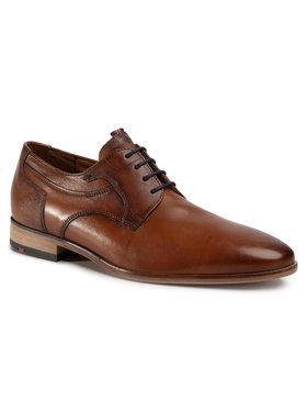 Lloyd Lloyd Обувки Dargun 10-054-53 Кафяв
