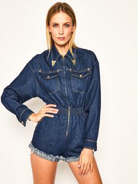 Versace Jeans Couture Versace Jeans Couture Combinaison A7HVB171 Bleu marine Regular Fit