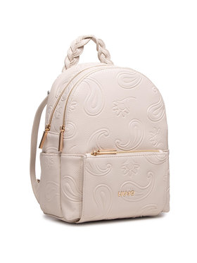Liu Jo Liu Jo Batoh M Backpack AA1198 E0033 Béžová