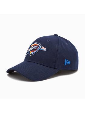 New Era New Era Casquette The League Oklthu 11405598 Bleu marine