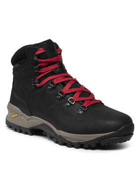 CMP CMP Trekkingschuhe Astherian Trekking Shoes Wp 30Q4647 Schwarz