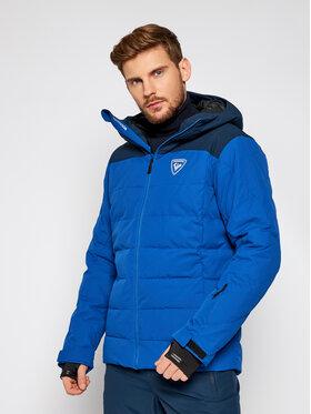 Rossignol Rossignol Μπουφάν για σκι Rapide RLIMJ16 Σκούρο μπλε Classic Fit
