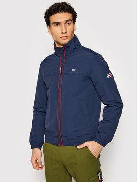 Tommy Jeans Tommy Jeans Veste de mi-saison Essential Casual DM0DM10061 Bleu marine Regular Fit