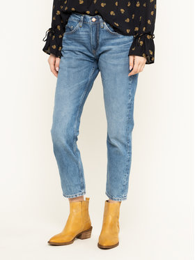 Pepe Jeans Pepe Jeans jeansy_straight_leg PEPE ARCHIVE Mable PL203156WG5 Straight Leg
