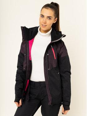 Roxy Snowboardová bunda Frozen Flow ERJTJ03219 Farebná Short Fit