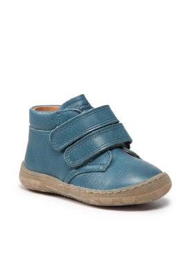 Froddo Froddo Auliniai batai G2130239-1 M Tamsiai mėlyna