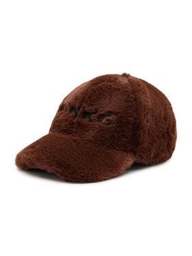 Pinko Pinko Šiltovka Macinare Cappello. AI 21-22 UNQS 1Q200C Y7NF Hnedá