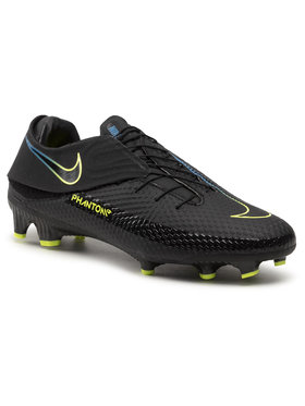 Nike Nike Buty Phantom Gt Acdmy Flyease Fg/Mg Czarny