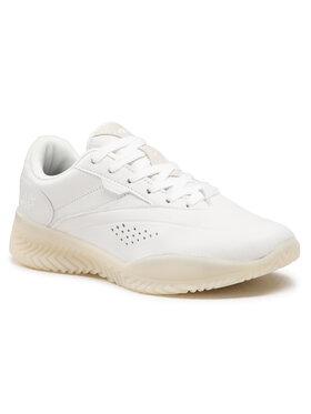 4F 4F Sneakers D4L21-OBDL204A Alb