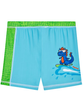 Playshoes Playshoes Pantaloncini da bagno 461305 D Blu