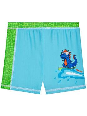 Playshoes Playshoes Pantaloni scurți pentru înot 461305 D Albastru
