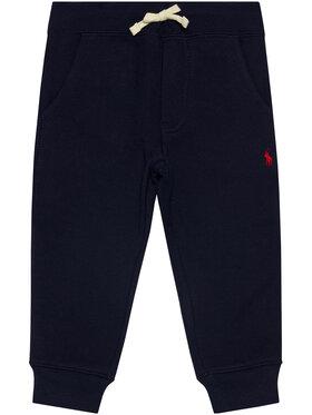 Polo Ralph Lauren Polo Ralph Lauren Pantaloni trening Core Replen 323720897003 Bleumarin Regular Fit