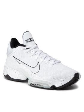 Nike Nike Chaussures Zoom Rize 2 Tb CT1500 100 Blanc