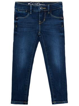 Guess Guess Τζιν K0BA08 D4652 Σκούρο μπλε Skinny Fit
