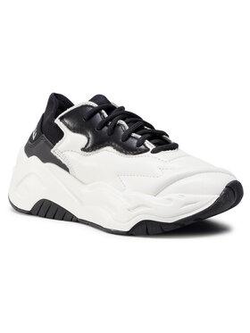 Just Cavalli Just Cavalli Sneakers S09WS0095 Blanc