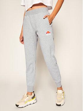 Ellesse Ellesse Παντελόνι φόρμας Forza Jog SGS08749 Γκρι Regular Fit
