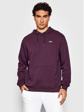 Fila Fila Sweatshirt Eben 689110 Violett Regular Fit