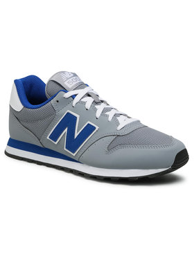 New Balance New Balance Sneakersy GM500TRS Szary