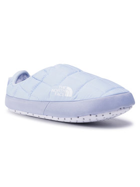 The North Face The North Face Kapcie W Thermoball TNTMUL5 NF0A3MKNV951 Niebieski