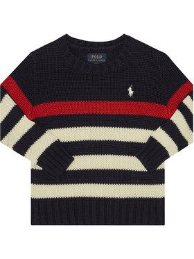Polo Ralph Lauren Polo Ralph Lauren Pulover Summer II 321787115001 Bleumarin Regular Fit