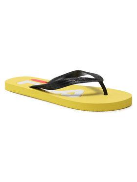 Fila Fila Flip-flops Troy Slipper 1010288.60K Fekete