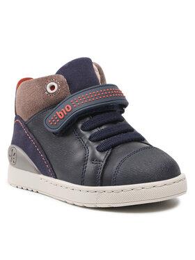 Biomecanics Biomecanics Зимни обувки 211216 M Тъмносин