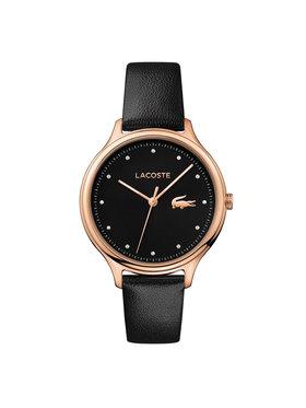 Lacoste Lacoste Uhr Constance 2001086 Schwarz