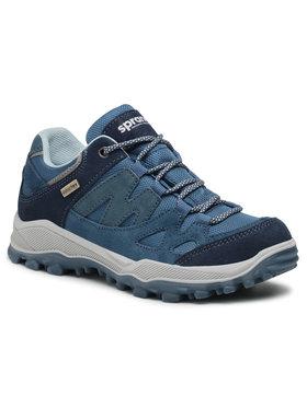 Sprandi Sprandi Trekingová obuv AT70624S Modrá