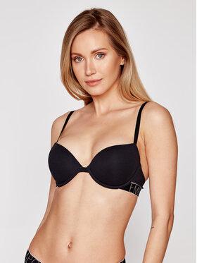 Emporio Armani Underwear Emporio Armani Underwear Podprsenka Push-up 164394 1P227 00020 Čierna