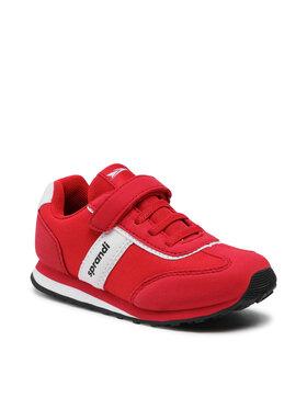 Sprandi Sprandi Sneakers CP23-5972 Rosso