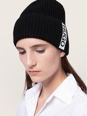Hugo Hugo Bonnet Women-X 567 50437439 Noir