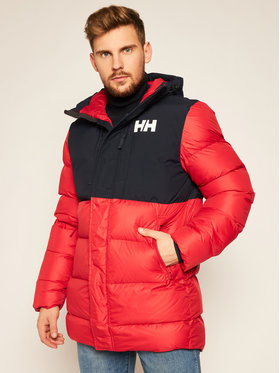 Helly Hansen Helly Hansen Vatovaná bunda Active Puffy Long 53522 Tmavomodrá Regular Fit