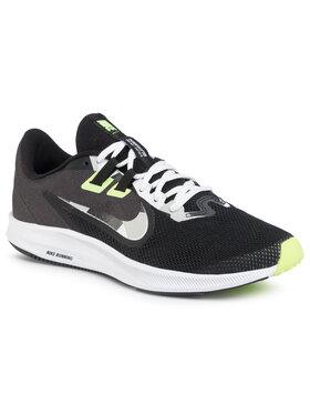 NIKE NIKE Schuhe Downshifter 9 AQ7481 012 Schwarz